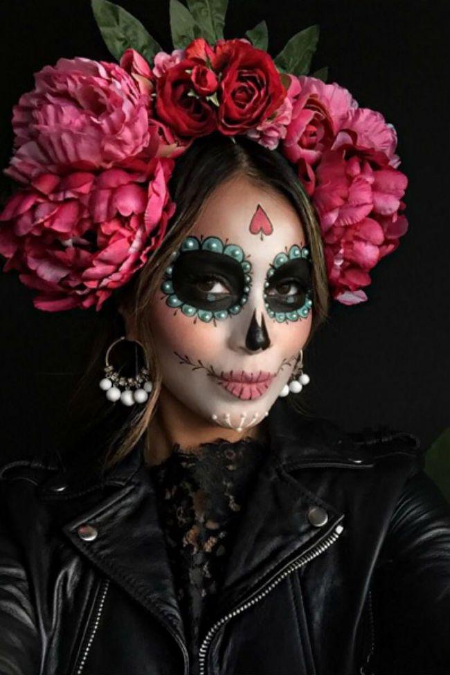 Los mejores maquillajes para este carnaval