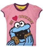 T Shirt: Heart Cookies