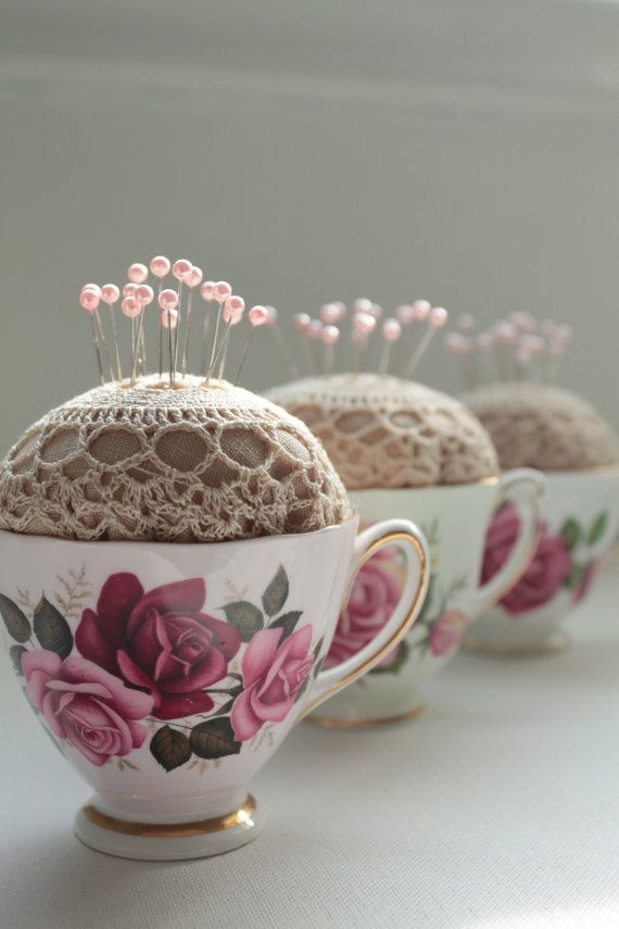 Love these! What a great idea, will definitely do some experimenting soon! Cute tea party favor