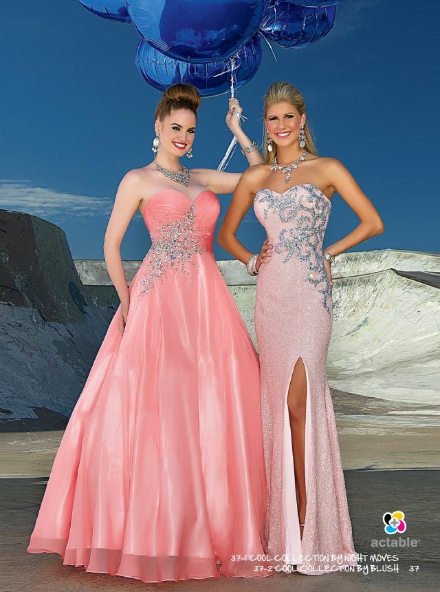 73 best Prom 2013 images on Pinterest | Ball gowns, Bridal shops and ...