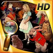 Alice in Wonderland - Extended Edition - HD - på engelska