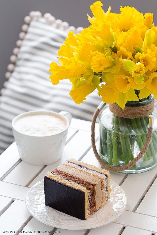Ciasto Wielkanocne - przepis