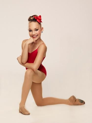 Dance Moms Season 4 Gallery Pictures - myLifetime.com. Maddie Ziegler