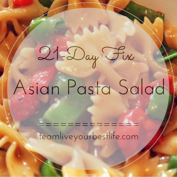 ... Asian Pasta Salads on Pinterest | Salad, Pasta and Pasta Salad Recipes