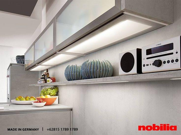 11 best Nos Cuisines Touch images on Pinterest - nobilia küchen berlin
