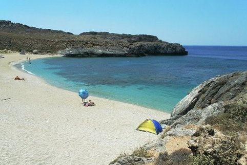 Schinaria // Rethumno // Crete //