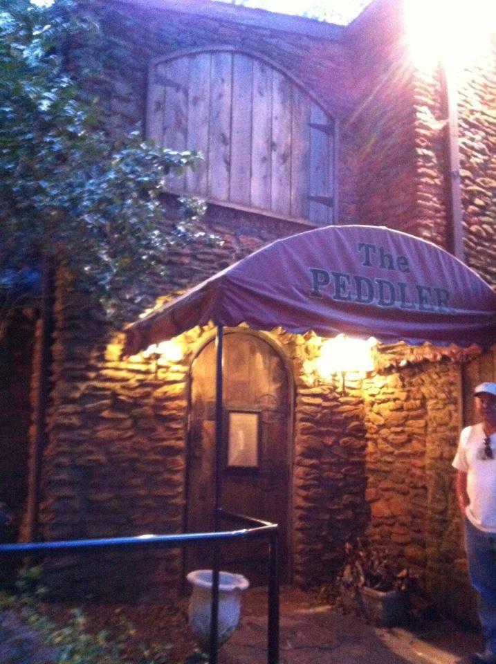 The Peddler Steak House 2000 Poinsett Hwy Greenville, SC