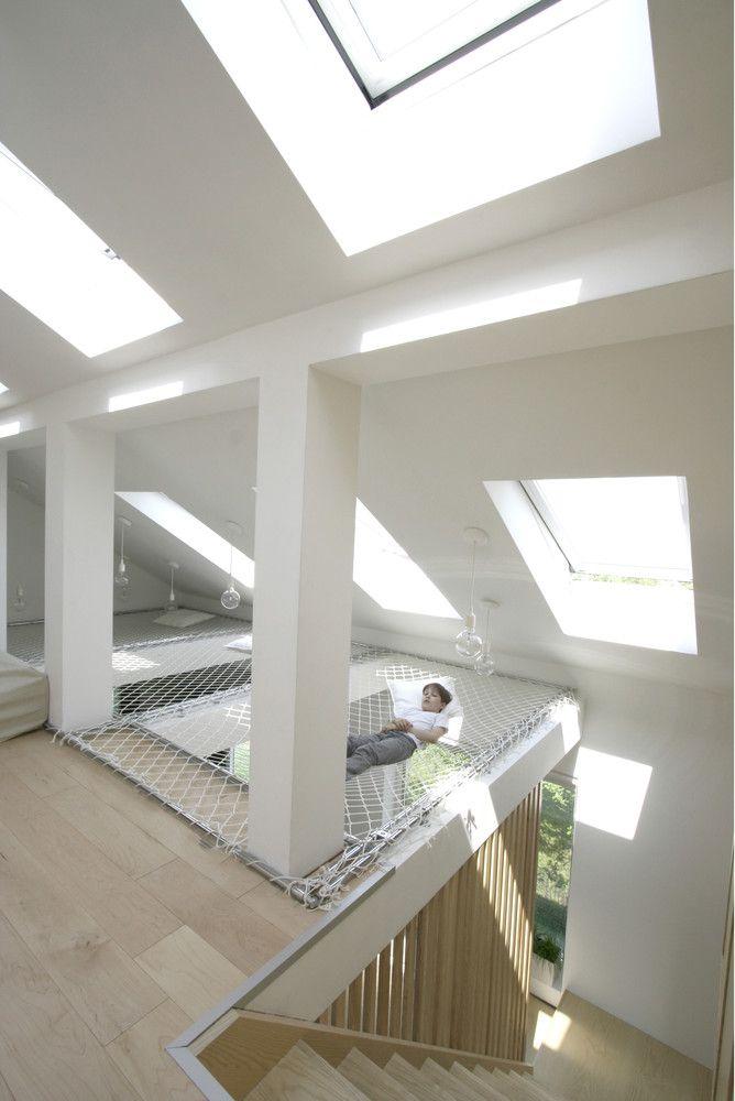 Galeria - Interior para Estudantes / Ruetemple - 14