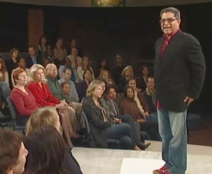 Video: Inspiration in a Minute — How to Make a Happier World #GaiamHope from Deepak Chopra's 'The Happiness Prescription'Happy Prescription, Happiness