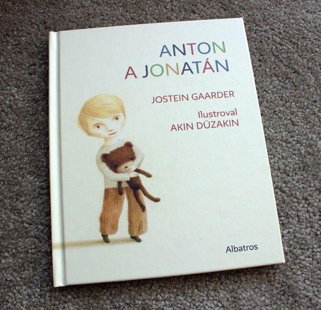 KOUPENO Anton a Jonatán