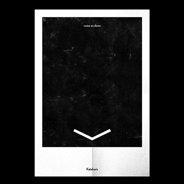 katabasis #graphic #design #디자인