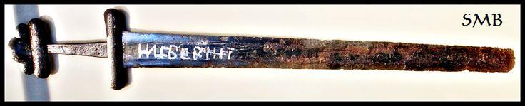I närheten av första världskrigets slagfält tillverkades under vikingatiden de berömda Ulfberth-svärden. Dessa var några av sin tids finaste vapen, med vida känt renommé. ---> Svärden smiddes av ett mycket högkvalitativt stål, något liknande stål kunde inte framställas innan de moderna metoderna för stålframställning utvecklades under den industriella revolutionen.