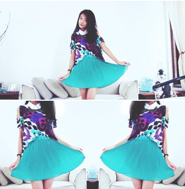 fashion blog Sabila anata