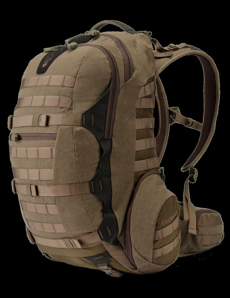 Badlands Tactical RAP18 Pack