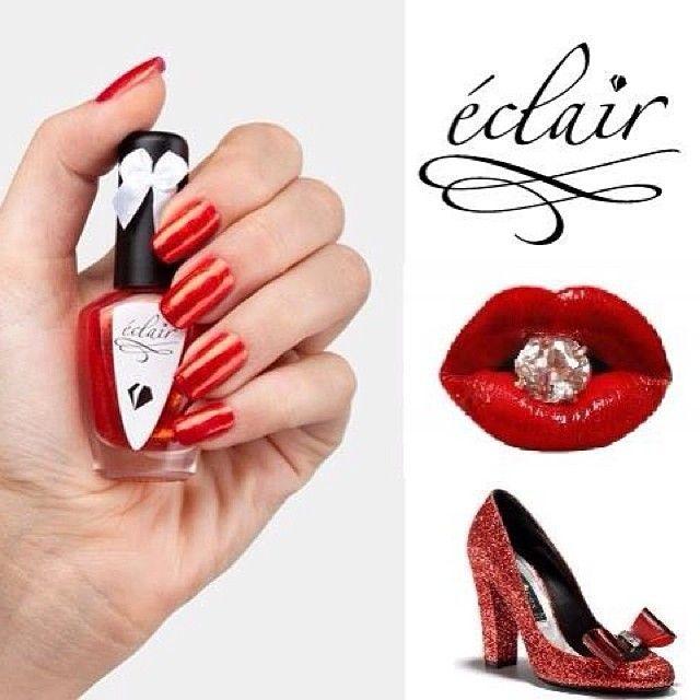 New arrivals Eclair NAIL polish nr 27 #eclair #eclairnail #nails #nailart #nailporn #nailswag #nailpolish