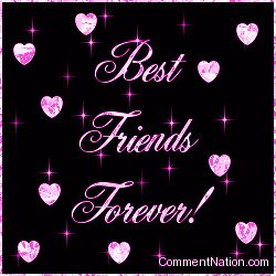 My Best Friend Forever | Best Friends Forever