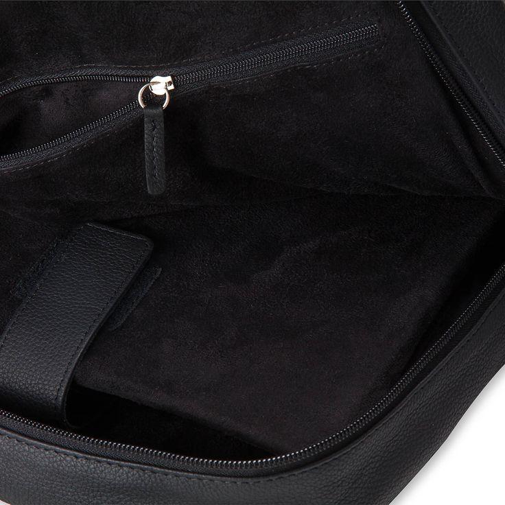 Moleskine Leather Backpack For Digital Devices Up To 15' | Moleskine Store - Moleskine