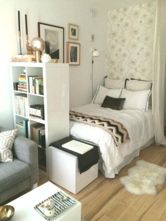 Kleine Wohnung einrichten: 68 inspirierende Ideen …