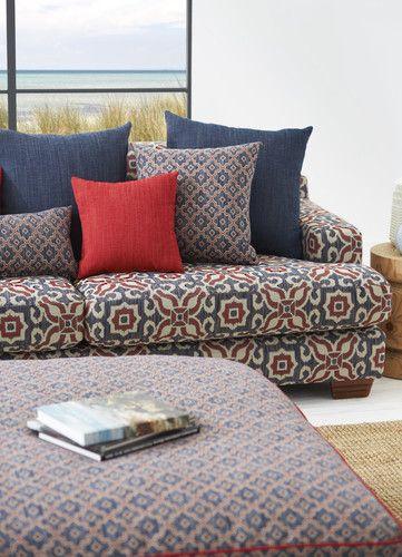 PUEBLO - Warwick Fabrics Ltd
