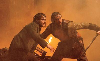 """EL ARTE DEL CINE: Primer Trailer de """"Victor Frankenstein"""" (2015)"""