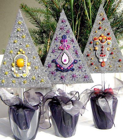 Choinkowe rękodzieła Alicji Kogut dobry pomysł na prezent! w Galerii DNA w Sky Tower  https://www.facebook.com/media/set/?set=a.879176392113641.1073741881.324674060897213&type=1