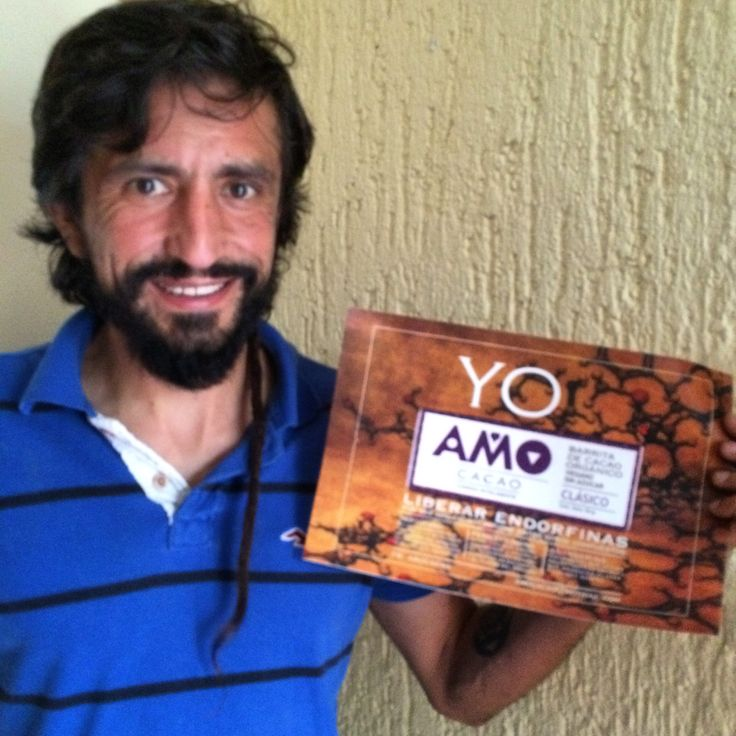#AmoCacao makes #sustainable #chocolate in #mexico