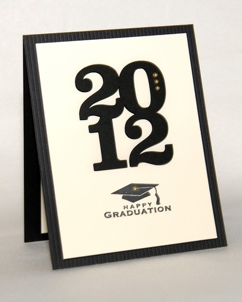 Graduation card @ DIY Home Ideas