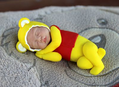Vise in culori: Bebe ursulet