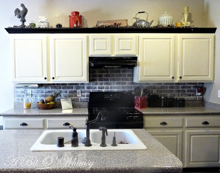 15 Best Images About Painted Kitchen Cabinets On Pinterest