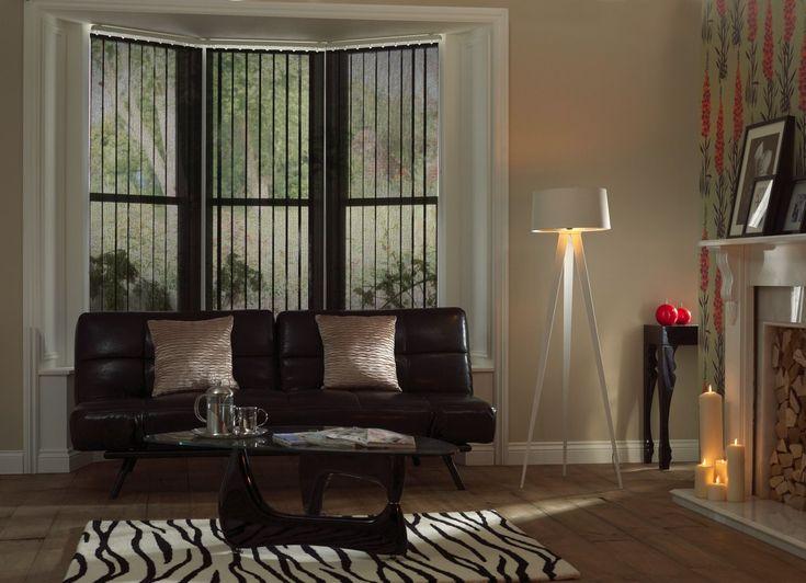 Такие необычные вертикальные жалюзи #window #blinds #interior #балкон #шторы #жалюзи #вертикальныежалюзи #декорокна