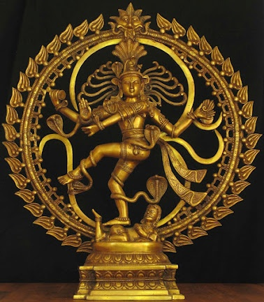 Nataraja Shiva dance