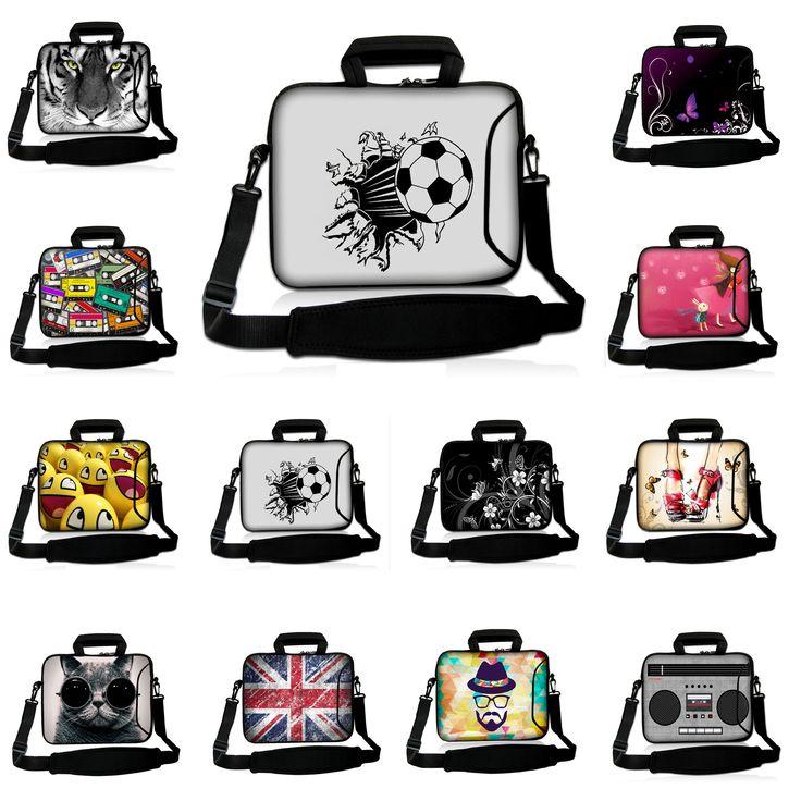 For Chuwi hi12 Men's Messenger Computer Bag 12.2 12.1 11.6 inch Shoulder Strap Notebook Laptop Cover Cases Handbag Free Shipping