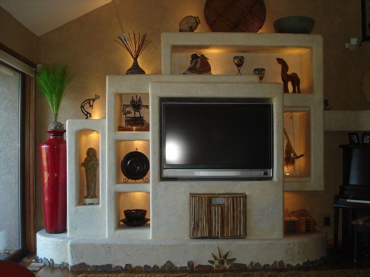 Entertainment Room Decorating Ideas Part - 47: Decor Southwest Decor Decorating Ideas For Southwest Home Decor