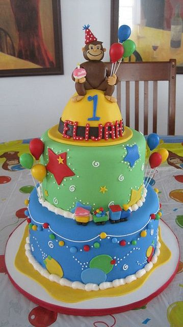 curious george cake 45 best images about curious george cakes on 3237
