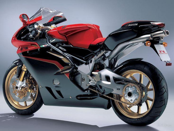 Cyklar och motorcyklar - Bilder på skrivbordet: http://wallpapic.se/transporter/cyklar-och-motorcyklar/wallpaper-42758