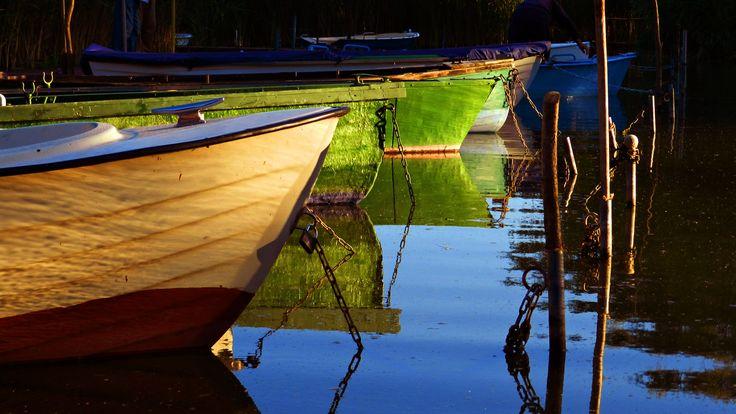 Summer Vacation  #Hungary #Balaton #vacation #summer #boat