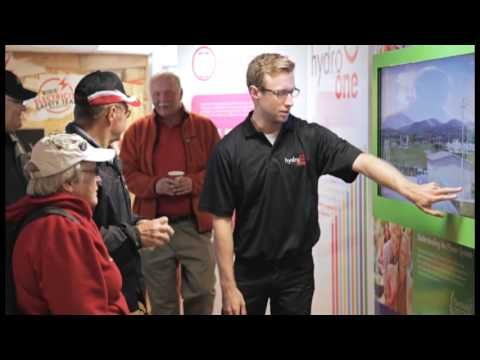 Hydro One has produced this 4.5 minute documentary capturing the launch of their new mobile Electricity Discovery Centre at the 2013 International Plowing Ma...