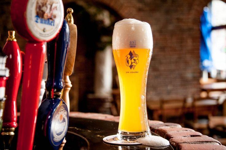 ビール好き必見! 都内でおすすめのドイツビールが味わえるお店7選