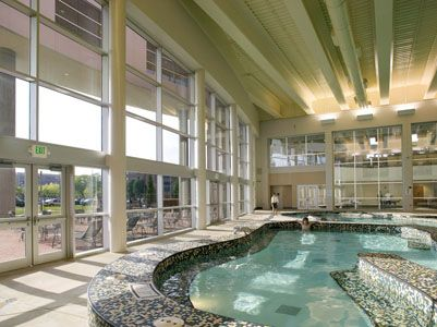67 Best Images About Campus Rec Facilities On Pinterest