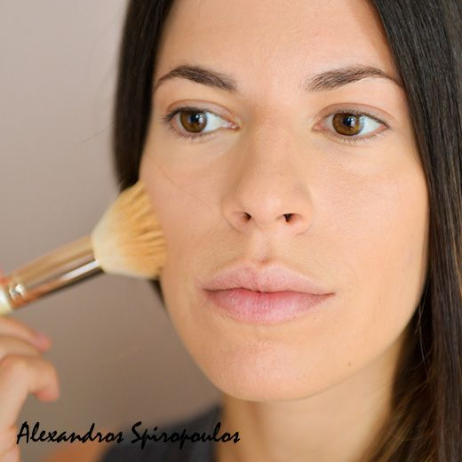 Φθινοπωρινό Μακιγιάζ Για Τα Καστανά Σου Μάτια Βήμα- Βήμα | Misswebbie.gr