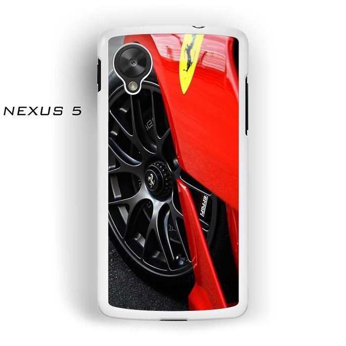 Charming Gallery 2 Cars Wallpaper HD Cars Ferrari_599xx For Nexus 4/Nexus 5  Phonecases   Car Wallpapers And Products