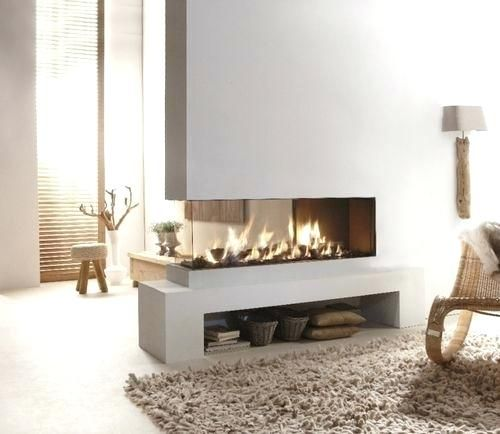 double sided electric fireplaces contemporary 3 sided fireplace two sided electric fireplace uk