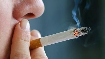 ANTI-TOBACCO LOBBY FORGETS HUMAN FACTOR