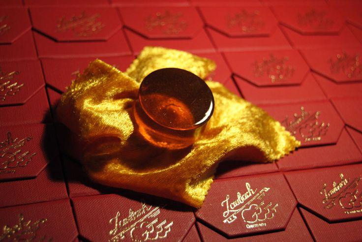 Канифоль скрипичная - Laubach Gold Rosin Store