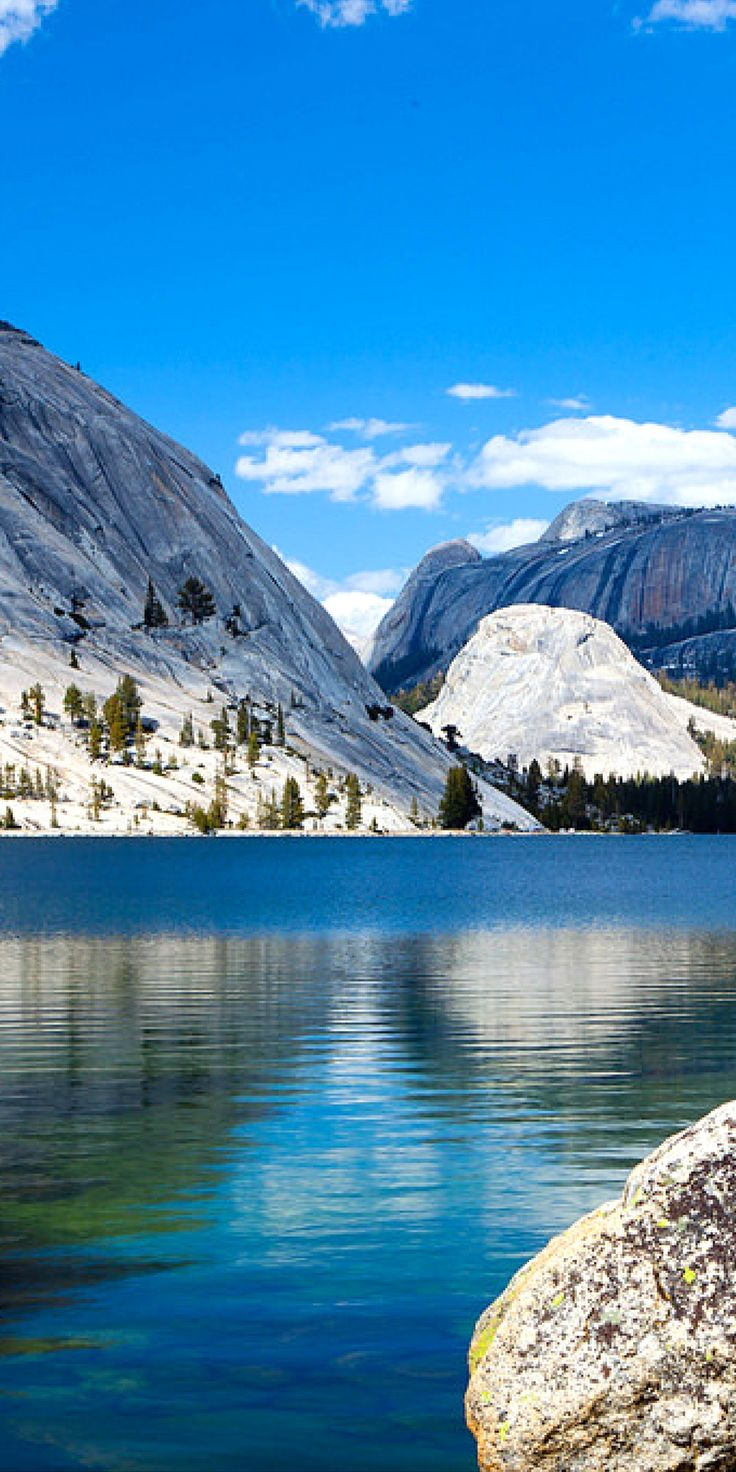 The Ultimate Guide to Visiting Yosemite National