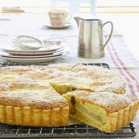 Γλυκές Τρέλες: Πως να κάνουμε μια λαχταριστή Τάρτα Μήλου!