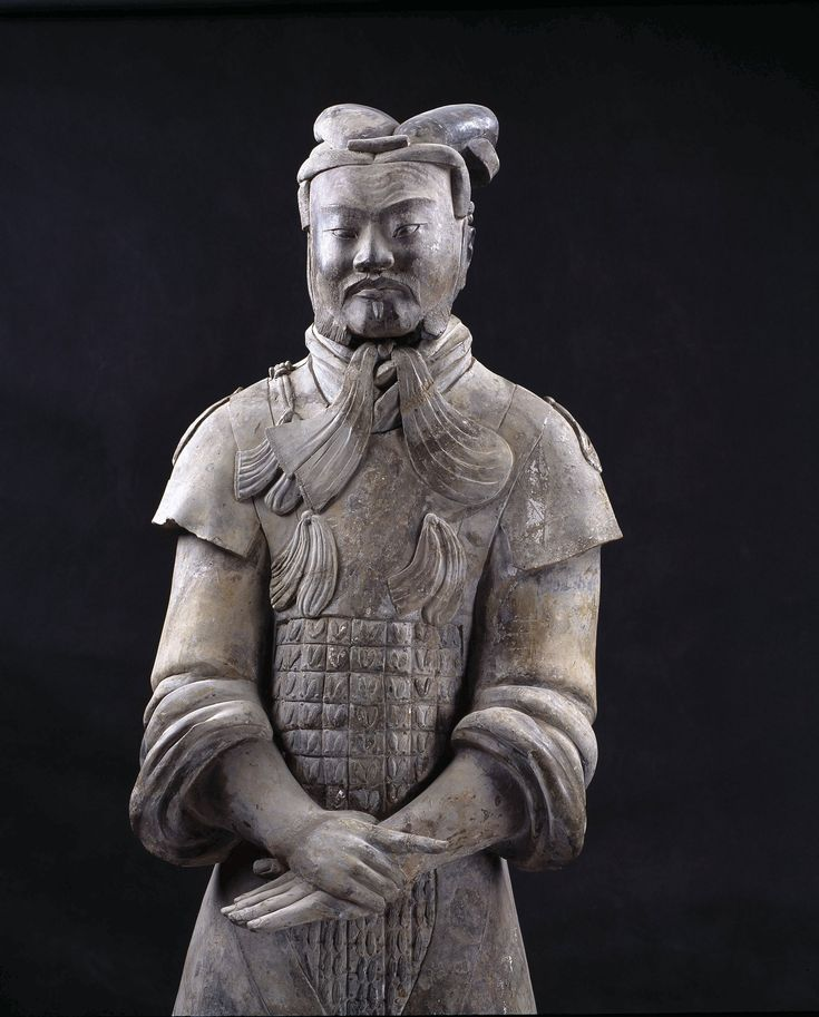 The Warrior Emperor and China's Terracotta Army | Suites Culturelles