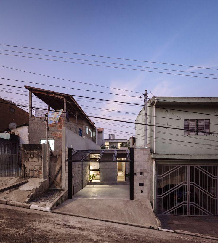 Gallery - Vila Matilde House / Terra e Tuma Arquitetos - 10