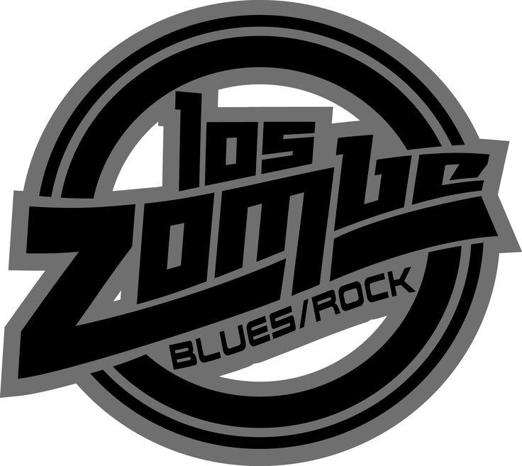 los zombe logo banda