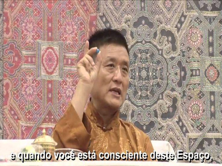 01- As Três Pílulas- Ensinamento de Tenzin Wangyal Rinpoche